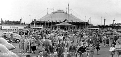 Circus Medrano