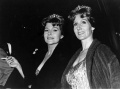 Maryse Begary and Rita Hayworth (1964).jpg